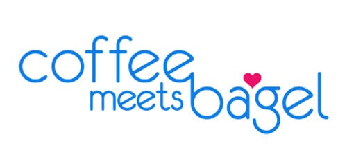 coffee meets bagel - online dating review - logo
