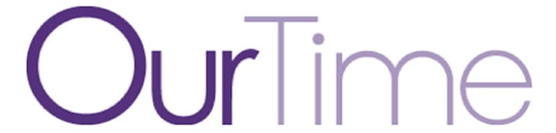 Our Time - logo