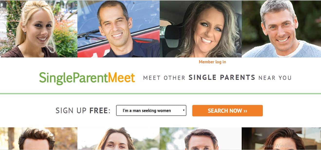 Meetsingleparents com