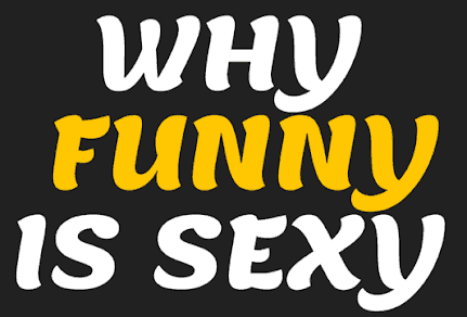 How to Be Funny: A Guide for Men