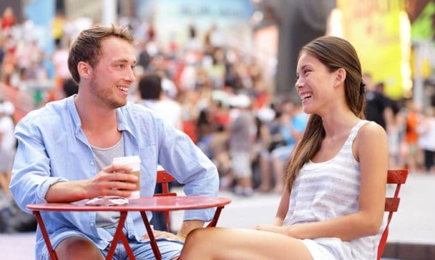 150 Best First Date Ideas & Other Tips