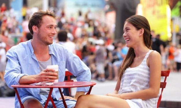 How to Meet Women: 25 Natural Ways To Meet Women