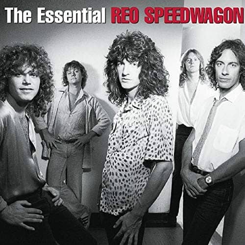 REO Speedwagon - best rock love songs