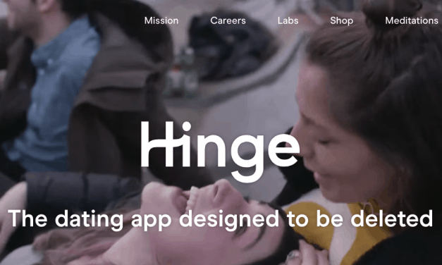 Hinge – An Unbiased Review