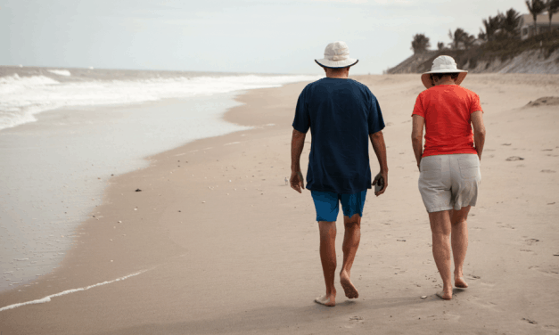 Five Best Dating Sites for Over 50 Singles