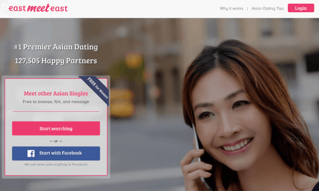 Best Asian Dating Sites for Finding that Special Someone